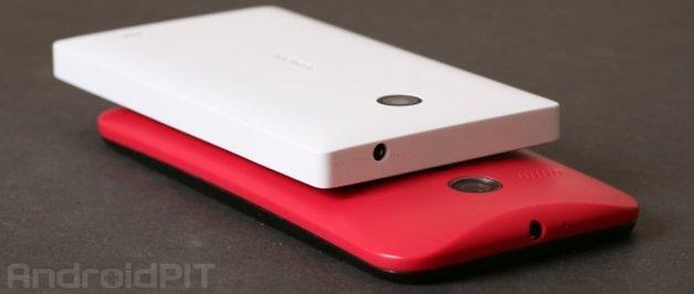 Moto G Nokia X 3