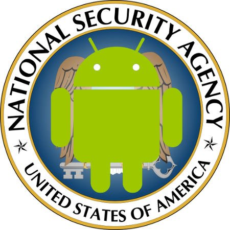 NSA Android 1