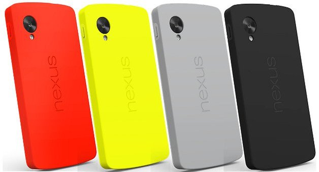 Nexus 5 covers
