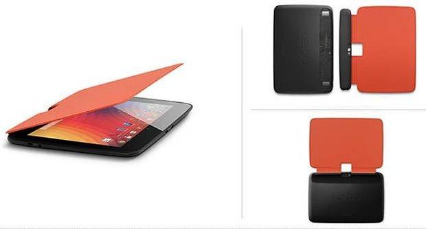 Nexus 10 Schutzhuelle