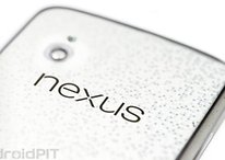 White Nexus 4 with Android 4.3 rumored to roll out in June