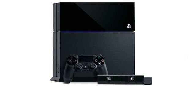 Playstation4 5
