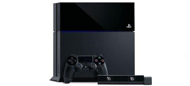 Playstation4 5
