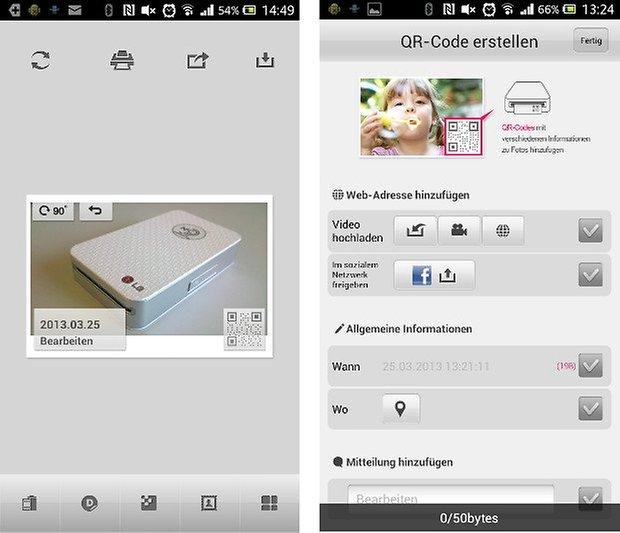 Pocket Photo App
