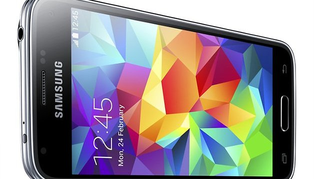 Samsung Galaxy S5 mini with Android 4.4 KitKat unveiled