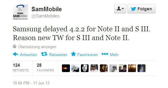 Sammobile s3 update