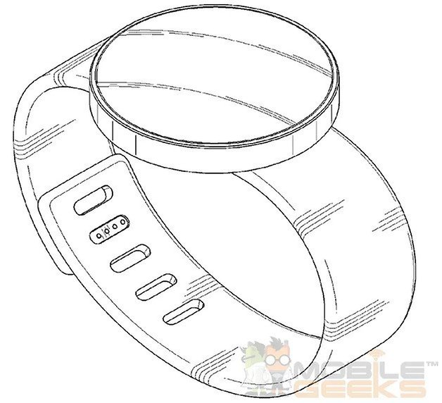 Samsung smartwatches 1