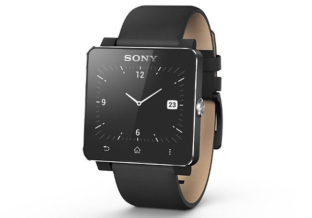 SmartWatch 2 SW2 front hires