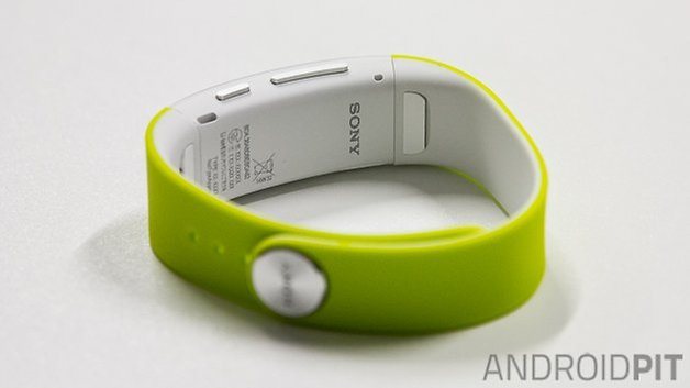 Sony Smartband Talk Watermark 5