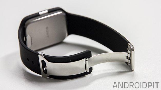Sony Smartwatch Watermark 4