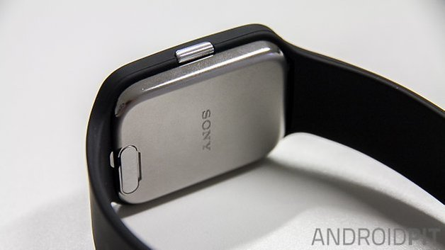 Sony Smartwatch Watermark 6