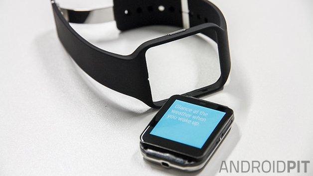 Sony Smartwatch Watermark 8