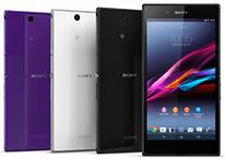 Sony Xperia Z Ultra, arriva il phablet giapponese [Aggiornato]