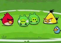 Angry Birds Friends: Schweineschießen mit den Freunden