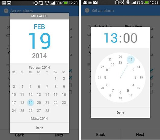 AlarmPad Beta