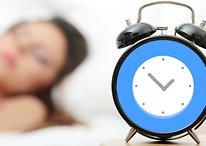 AlarmPad: Wecker-App, Terminkalender und Wetterfrosch in einem
