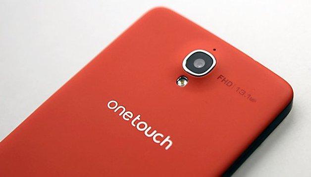 Análisis Alcatel One Touch Idol X - Precio bajo, no así su calidad