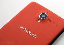 Alcatel One Touch Idol X im Test: Kleiner Preis, kaum Kompromisse