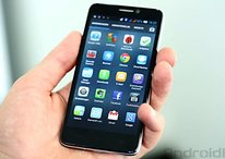 Test de l'Alcatel One Touch Idol : grand écran, petit prix