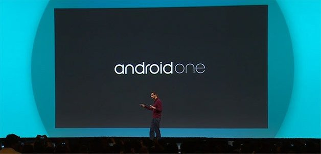 android one teaser