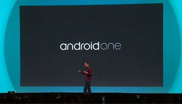 Android One: Google Play edition devices for under $100