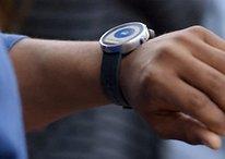 Samsung Gear Live: Smartwatch mit Android Wear soll am 7. Juli kommen