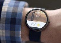 Android Wear: Samsung, HTC, Asus, LG und Motorola planen Smartwatches