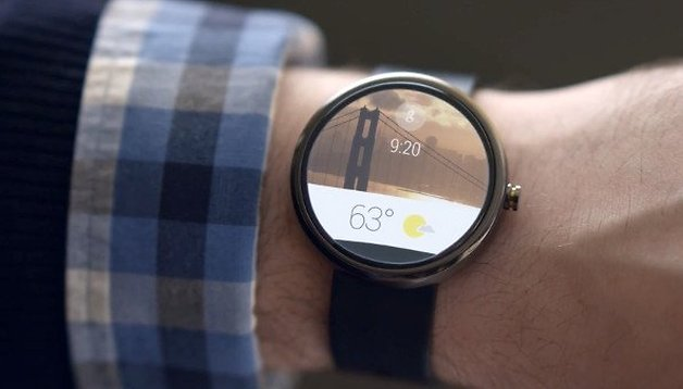 Android Wear: veja capturas de tela das notificações do SO