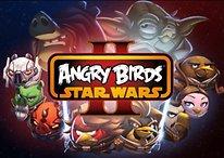 """Momento Angry Birds: """"Star Wars 2"""", """"Go!"""" e novos níveis"""