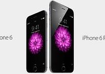 iPhone 6 und 6 Plus brechen mal wieder alle Verkaufsrekorde