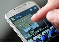 Galaxy S4, le funzioni software
