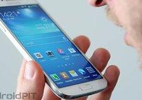 Galaxy S4 - Análisis de sus funciones de software, Parte 1