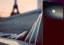 Huawei Ascend P7 : sortie le 7 Mai, photos et vidéo