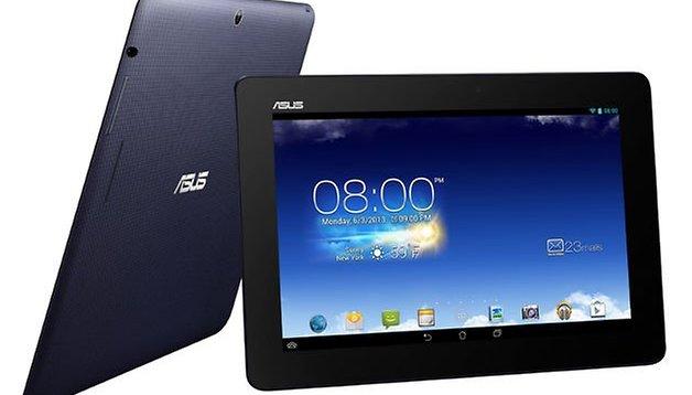Asus MeMo Pad FHD 10 LTE vorgestellt: Günstiges und schnelles Tablet