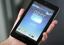 ASUS MemoPad HD 7, la recensione del tablet economico