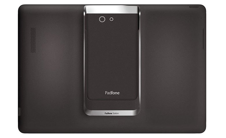 asus padfone new 5