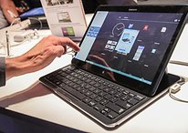 ATIV Q - El tablet de Samsung con Windows y Android