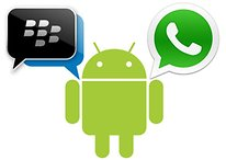 WhatsApp vs. BBM: A quick comparison between the two