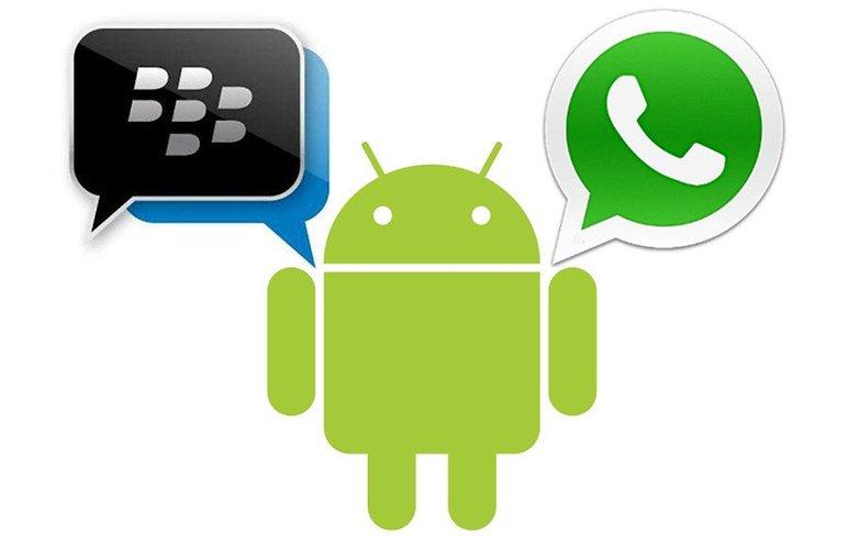 bbm whatsapp teaser