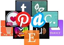 Sondaggio: quali categorie di app avete utilizzato nel 2013?