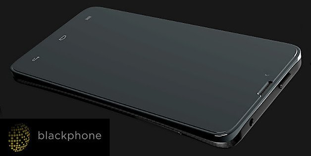 blackphone teaser