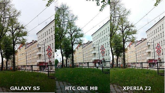 camera comparison 2