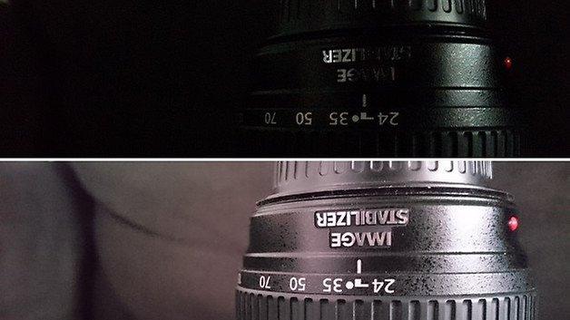 camera comparison alpha z3 compact 8
