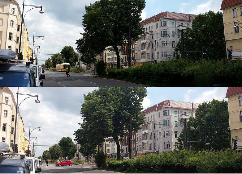 camera comparison g3 s5 5