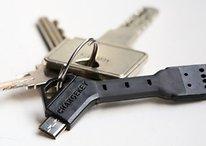 Gadget de la semaine : NomadKey, le câble USB toujours à portée de clé