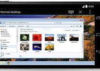 Chrome Remote Desktop: Update bringt Immersive Mode von KitKat