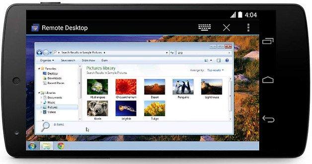 chrome remote desktop teaser