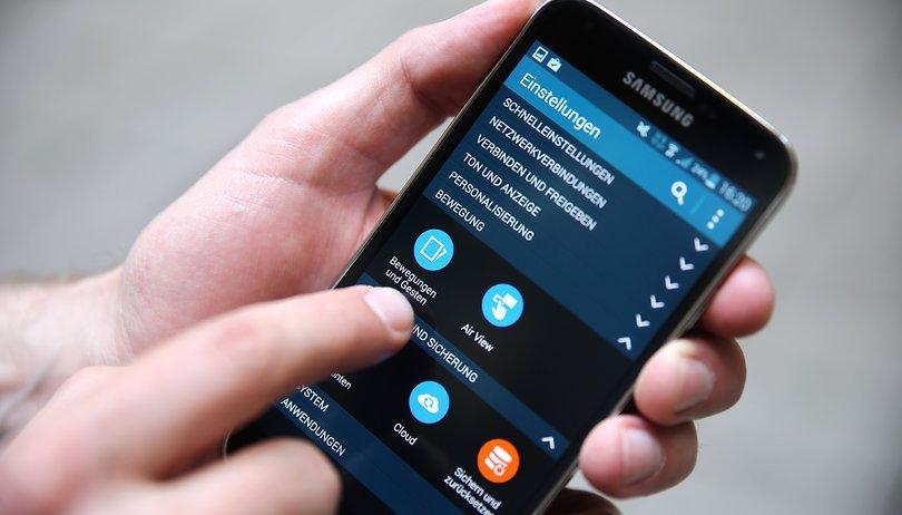 Rumor: Galaxy S5 pode ganhar versão Google Play Edition
