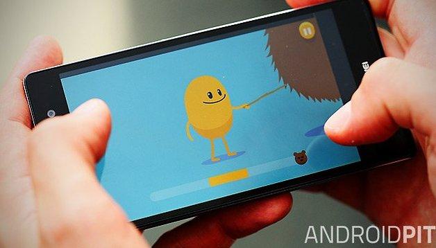 ¡Nuestros usuarios opinan! - ¡Los mejores juegos Android son los estrategia y resolver fases!