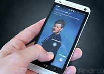 Facebook-App: Update bringt Home Light und Speichern von Fotos